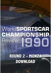 World Sportscar 1990 - Round 2 - Monza - Download