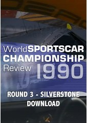 World Sportscar 1990 - Round 3 - Silverstone - Download