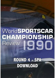 World Sportscar 1990 - Round 4 - Spa Francorchamps - Download