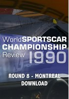 World Sportscar 1990 - Round 8 - Montreal - Download