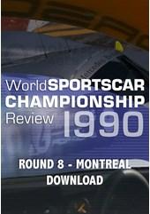 World Sportscar 1990 - Round 8 - Montreal - Download