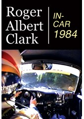Roger Albert Clark In-Car 1984 DVD