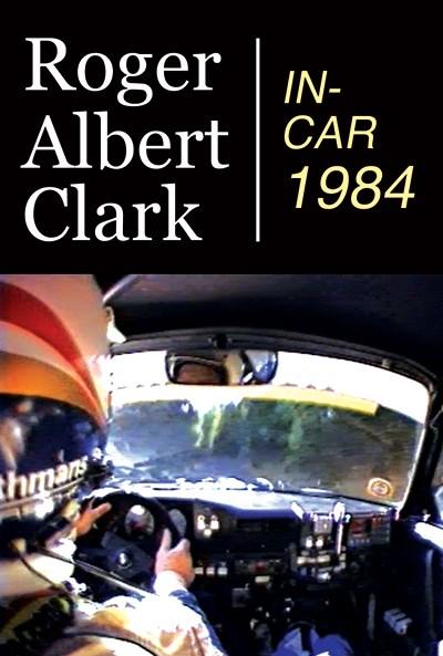 Roger Albert Clark In-Car 1984 DVD