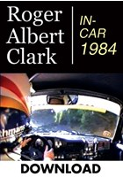 Roger Albert Clark In-Car 1984 Download