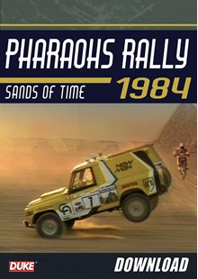 1984 Pharaohs Rally - Sands of Time Download