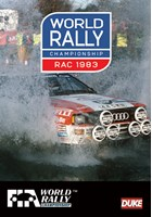 RAC  Rally 1983 DVD