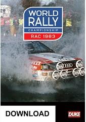 RAC  Rally 1983 Download