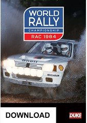 RAC Rally 1984 Download
