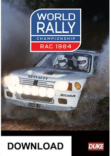WRC 1984 GB RAC Rally Download