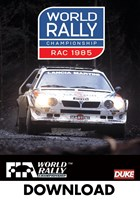RAC Rally 1985 Download