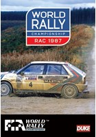 RAC Rally 1987 Download
