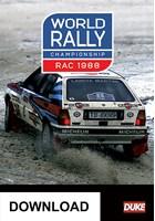 RAC Rally 1988 Download