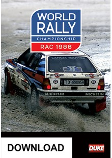 RAC Rally 1988 Download