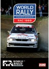 RAC Rally 1989 DVD
