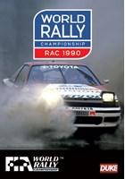 RAC Rally 1990 DVD