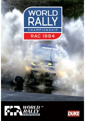 RAC  Rally 1994 DVD