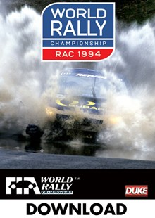 RAC  Rally 1994 - Download