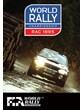 WRC RAC Rally 1995