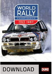 Monte Carlo Rally 1987 Download