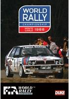 Monte Carlo Rally 1988 DVD