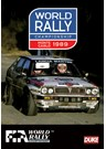 Monte Carlo Rally 1989 DVD