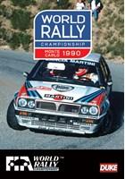 Monte Carlo Rally 1990 DVD