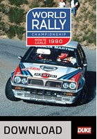 Monte Carlo Rally 1990 Download