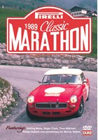 Classic Marathon Rally 1989 DVD