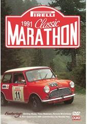 Classic Marathon Rally 1991 DVD