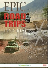 Epic Road Trips 1965 -70 Download