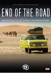 End of the Road DVD