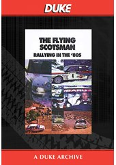 The Flying Scotsman - Jimmy McRae's Rally Year 1987. Download