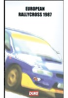European Rallycross Championship Review 1987 Download