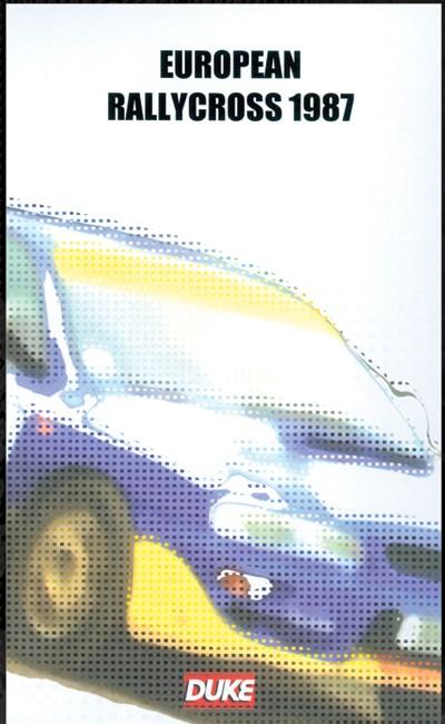 European Rallycross Championship Review 1987 Download