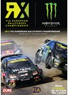 European RallyCross Championship Review 2013 DVD