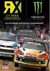 World Rallycross 2014 Review (4 Part Download)