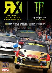 World Rallycross 2014 Review (4 Part Download)