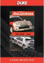European Rallycross Review 1988 Duke Archive DVD
