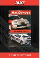 European Rallycross Review 1988 Download