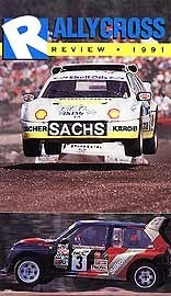 European Rallycross Review 1991 Download