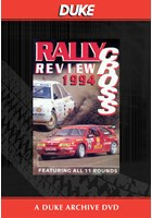 European Rallycross Review 1994  Download