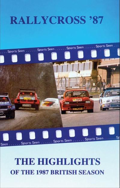 British Rallycross Championship 1987 Download