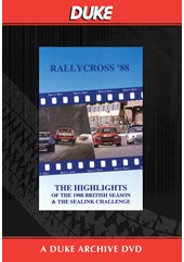 British Rallycross Championship 1988 Download