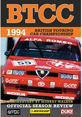 BTCC 1994 Review Download