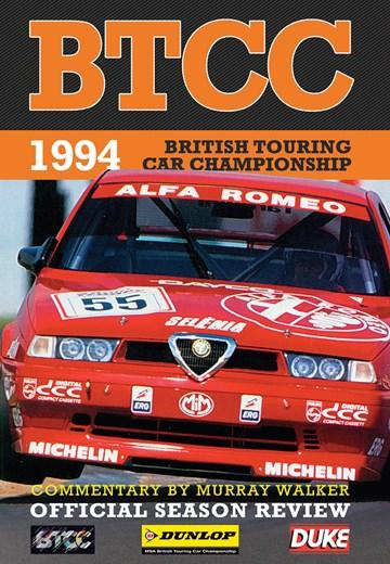 BTCC 1994 Review Download - click to enlarge