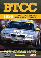 BTCC 1996 Review DVD