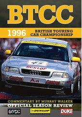BTCC 1996 Review Download