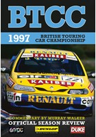 BTCC 1997 Review DVD