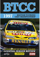 BTCC 1997 Review Download