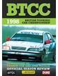 BTCC 1998 Review DVD